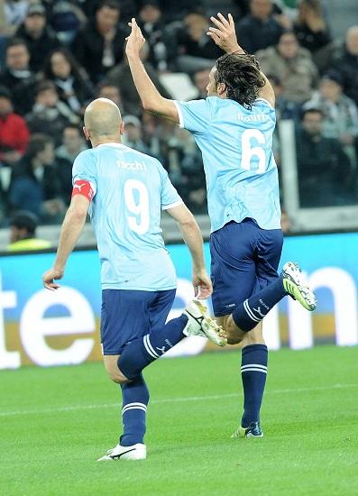 A jubiláló Del Piero döntötte el a rangadót!